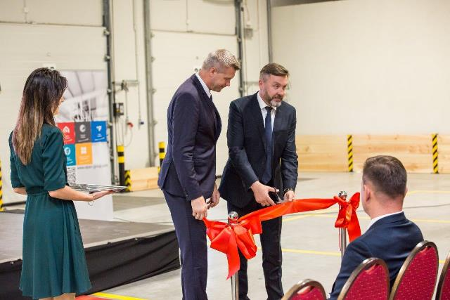 Raben otworzył nowy oddział w Kielcach