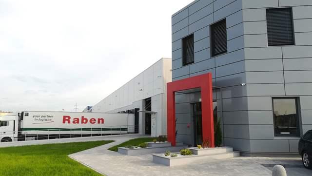 Oddział Raben w Kielcach