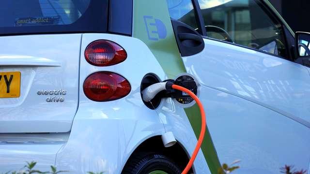 Elektryczna motoryzacja