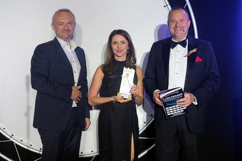Nagroda dla Cushman & Wakefield