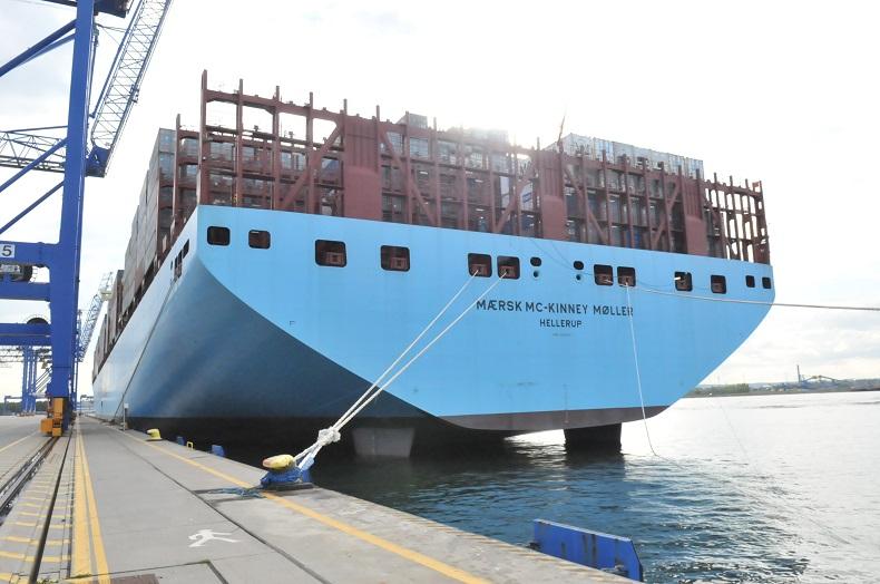 Większe zatrudnienie w branży transportu i logistyki