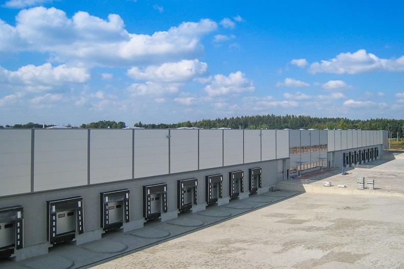 Eurologis Centrum Logistyczne sprzedane