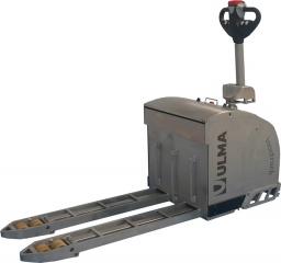 ULMA Elektryczny wózek paletowy EPT