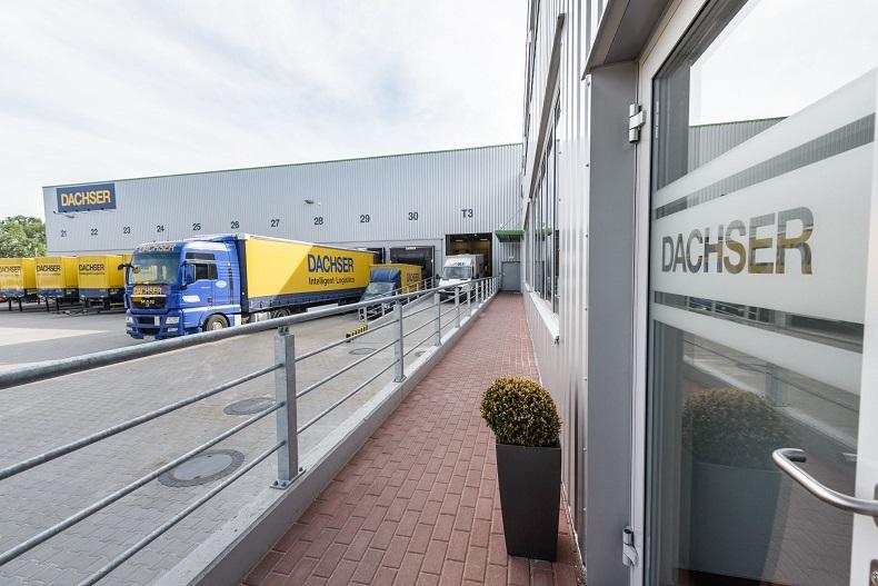 Dachser Polska rozwija biznes i oddziały