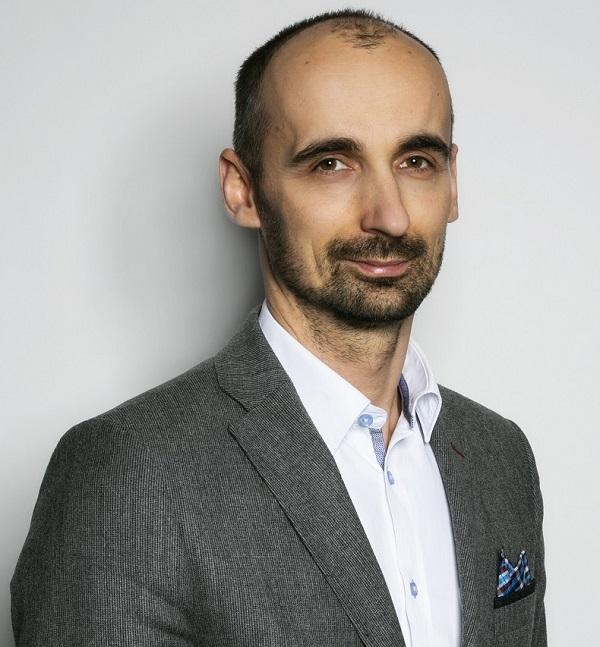 Nowy dyrektor Instytutu Logistyki i Magazynowania