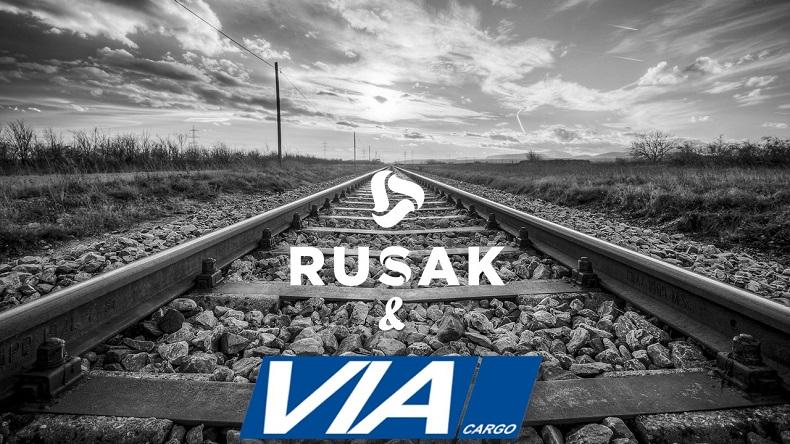 Rusak Business Services współpracuje z Via Cargo S.A.