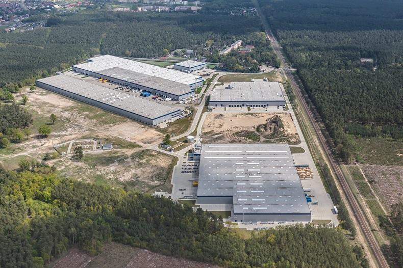 Inwestycja za 38 mln euro w Szczecinie