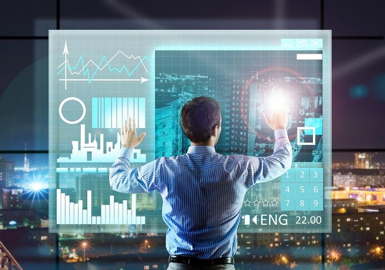 Cyfrowe łańcuchy dostaw Przemysłu 4.0