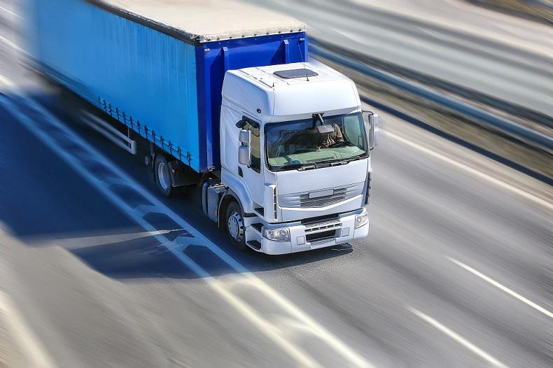 Wpływ sztucznej inteligencji na transport ciężarowy