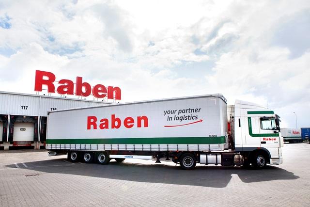 Nagroda Rzeczpospolitej dla Raben