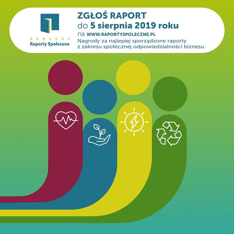 Jury eksperckie Konkursu Raporty Społeczne