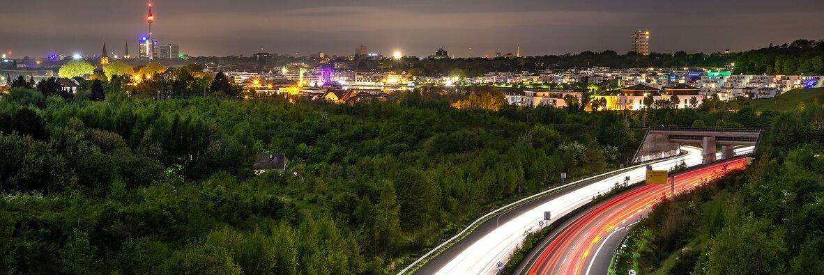 Polski transport do Niemiec nie zwalnia tempa
