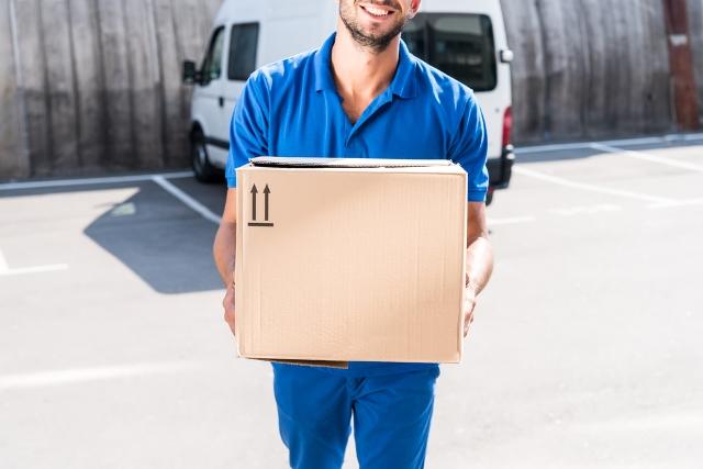 Wzrosła popularność dostaw do paczkomatów