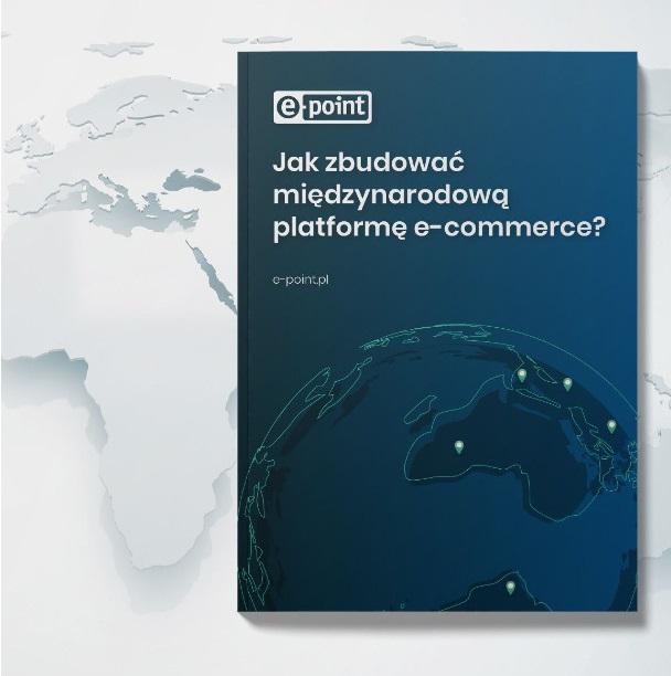 Internacjonalizacja w europejskim e-commerce