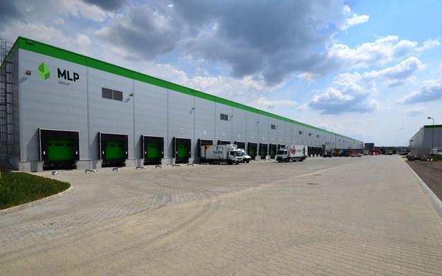 Zakończenie budowy MLP Lublin
