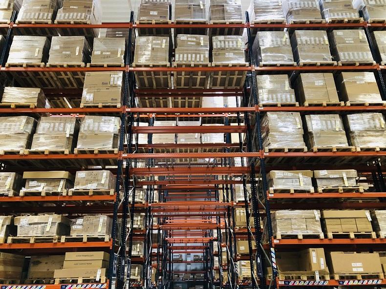 Logistyka dla Nissens Automotive A/S