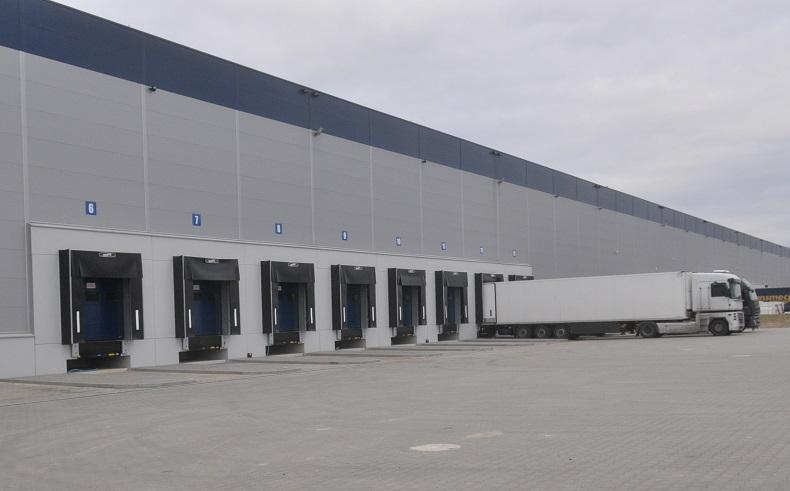 Dynamiczny wzrost rynku magazynowego w Polsce
