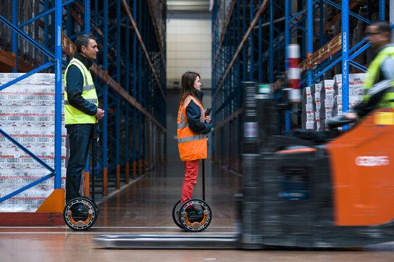 Innowacje technologiczne w FM Logistic