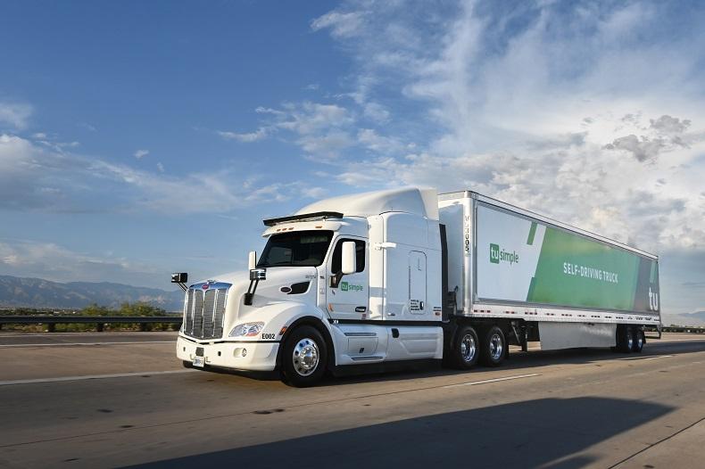 Inwestycja w czwarty poziom transportu ciężarowego