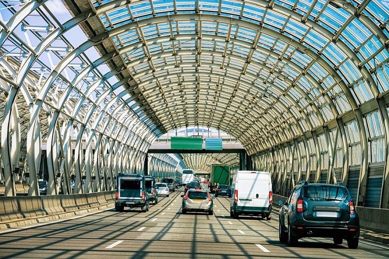 Transport w inteligentnym mieście