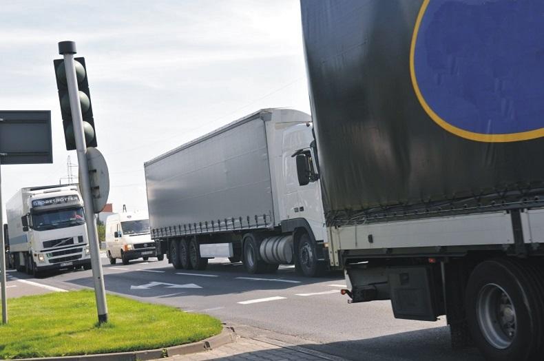 """""""Rozwiązanie chmurowe"""" obniża koszty transportu w 3M"""