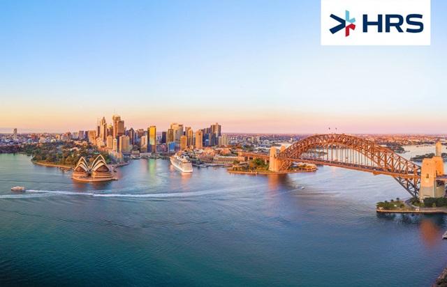 Połączenie spółek HRS i The Lido Group w Australii