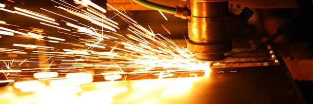 Produkcja stalowa
