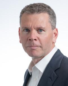 Andy Hay dyrektorem w Colliers International