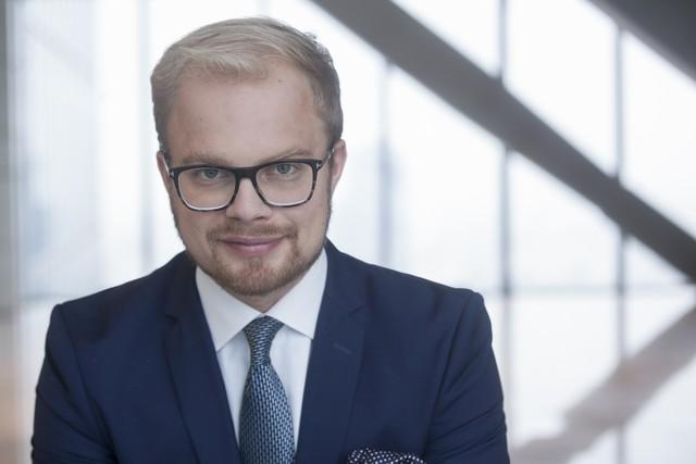 Nowy dyrektor ds. Rynków Kapitałowych