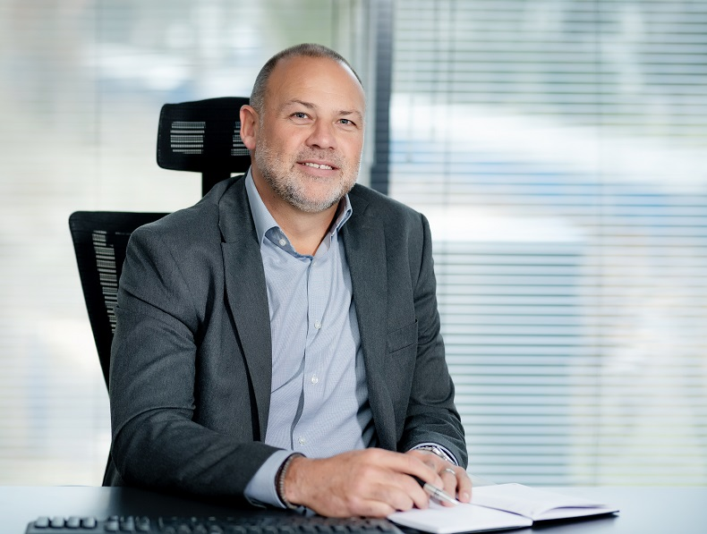 Nowy Dyrektor Generalny MLEMEA w DHL