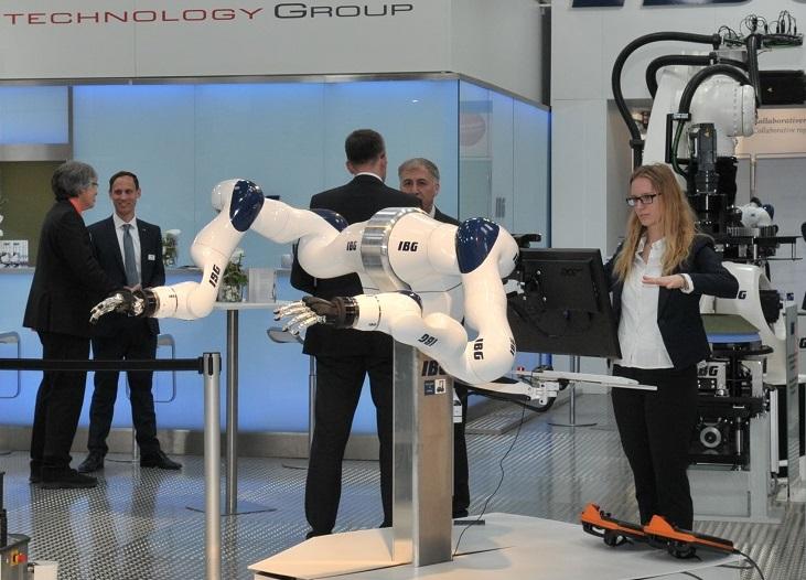 Kluczowa rola robotyzacji na rynku pracy