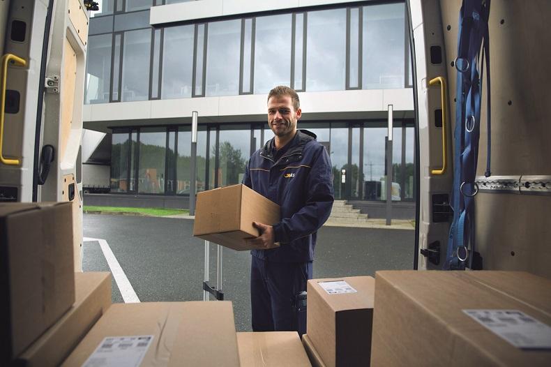 GLS dostarcza zamówienia online dla klientów IKEA