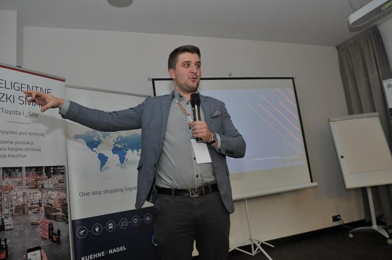 Grzegorz Romanowicz, STBU Brokerzy Ubezpieczeniowi
