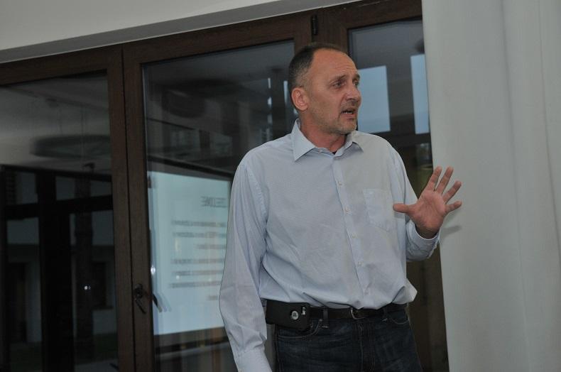 Marcin Olejnik Inspektor Regałowy PSTM