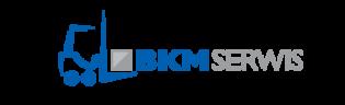 Logo BKM Serwis