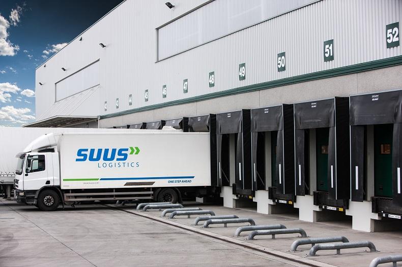 Nowa inwestycja Rohlig Suus Logistics
