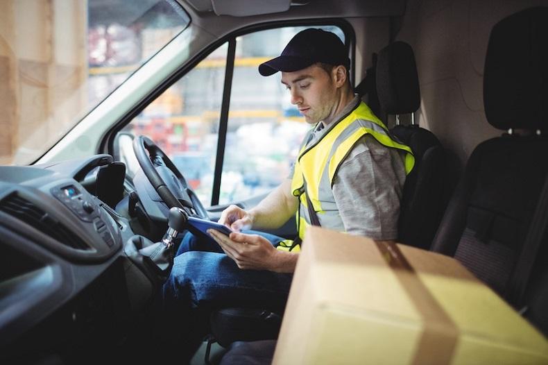 Narzędzia GPS służą samym kierowcom