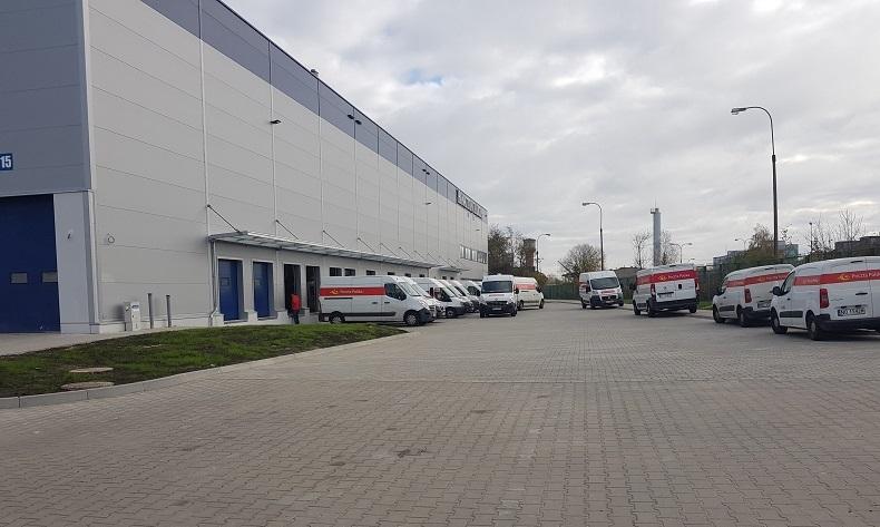 Nowa sortownia w Białymstoku