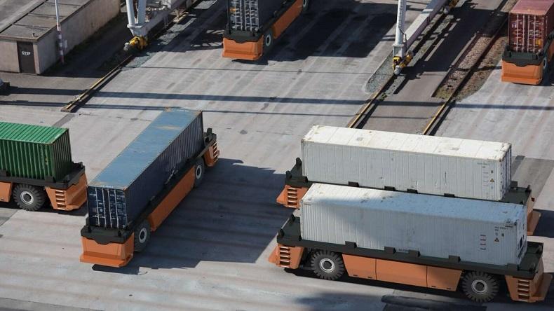 Ciekawe perspektywy dla transportu i logistyki