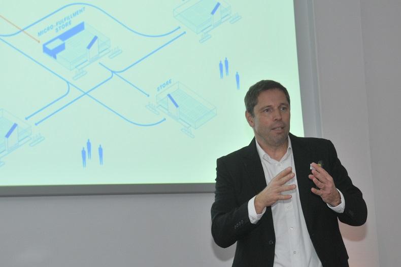 Guido Böhm, Senior Manager Business Development