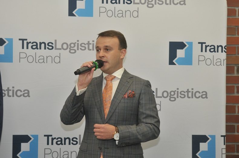 TransLogistica Poland po raz siódmy