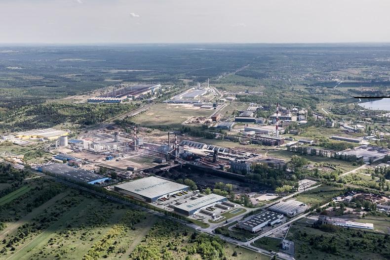 Inwestycja za  blisko 30 milionów euro w Częstochowie
