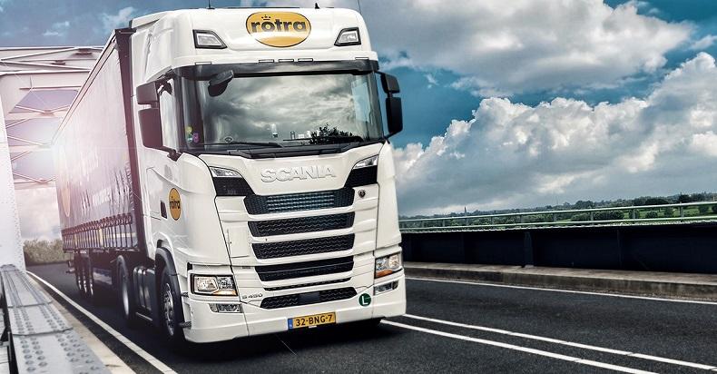 Rozszerzenie europejskiej sieci połączeń drogowych