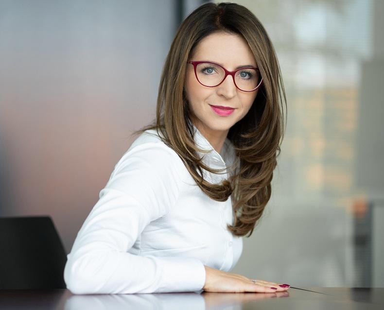 Joanna_Sinkiewicz_Partner, Dyrektor w Dziale Powierzchni Przemysłowych i Logistycznych, Cushman & Wakefield