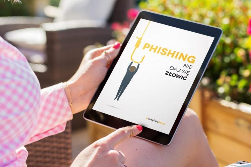 Phishing największym zagrożeniem w 2020 roku