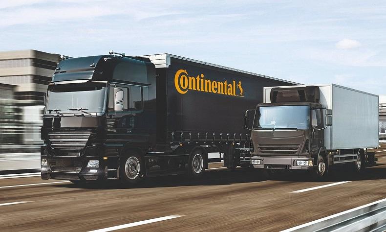 Firma Continental Opony Polska dołączyła do TLP