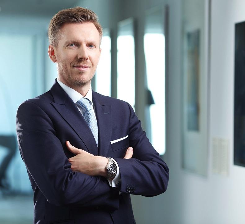 Tomasz Buras_CEO Savills w Polsce
