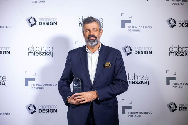 Nagroda dla firmy Hörmann