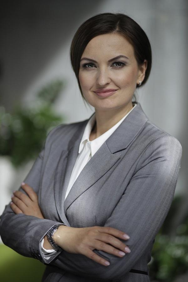 Lidia Dziewierska_prezes zarządu Loconi Intermodal SA