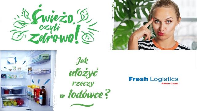 """Kampania FreshExpress """"Świeżo czyli zdrowo"""""""